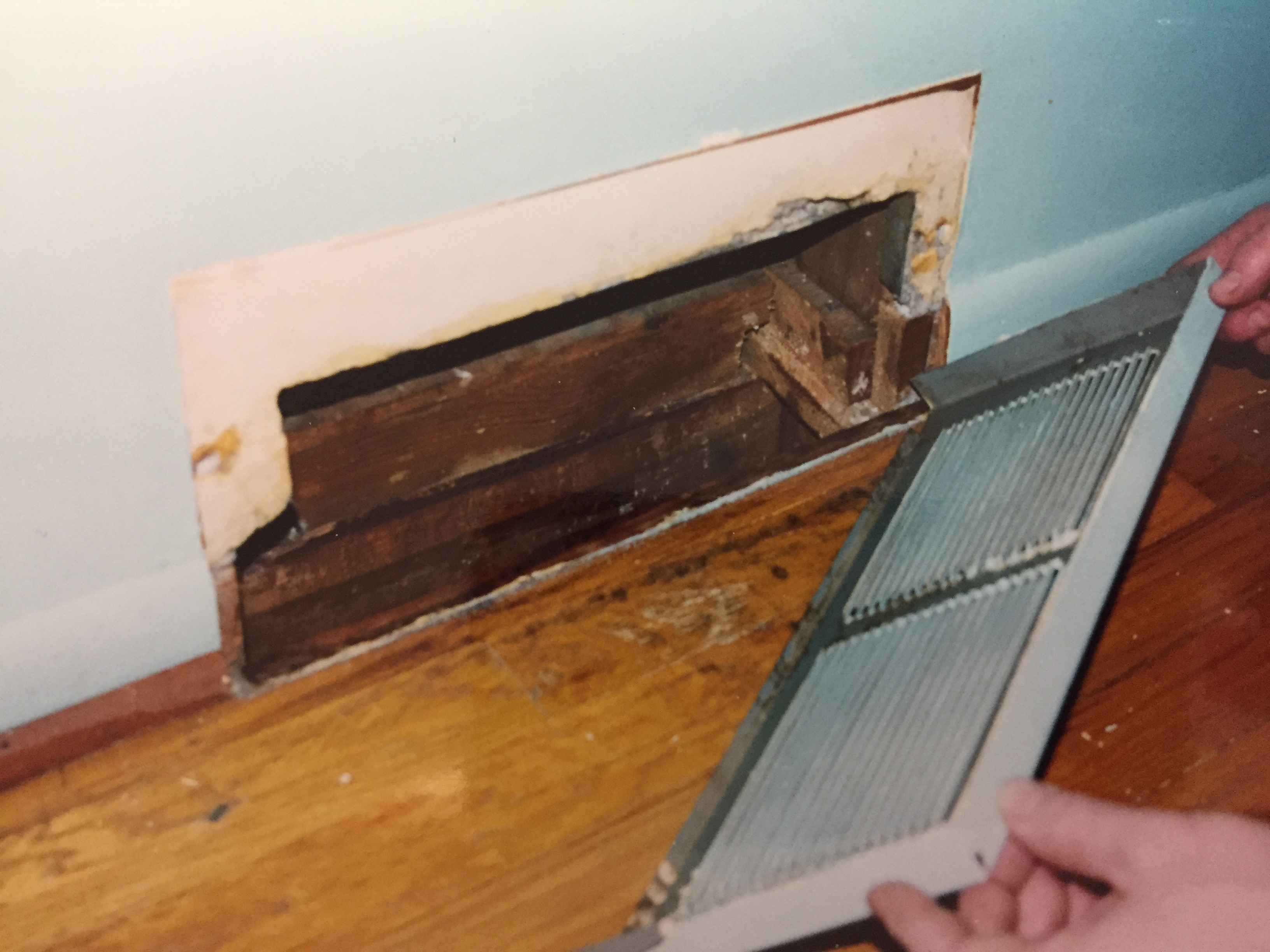 B Amp A Gallery Ventcorp Air Duct Cleaning Service Oakland Mi